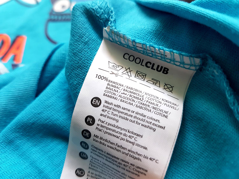 0c23716a9a Cool Club - dobre jakościowo ubrania - odzież - sklep online - Smyk - Smyk.