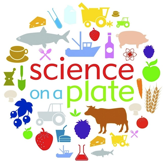 Science On A Plate