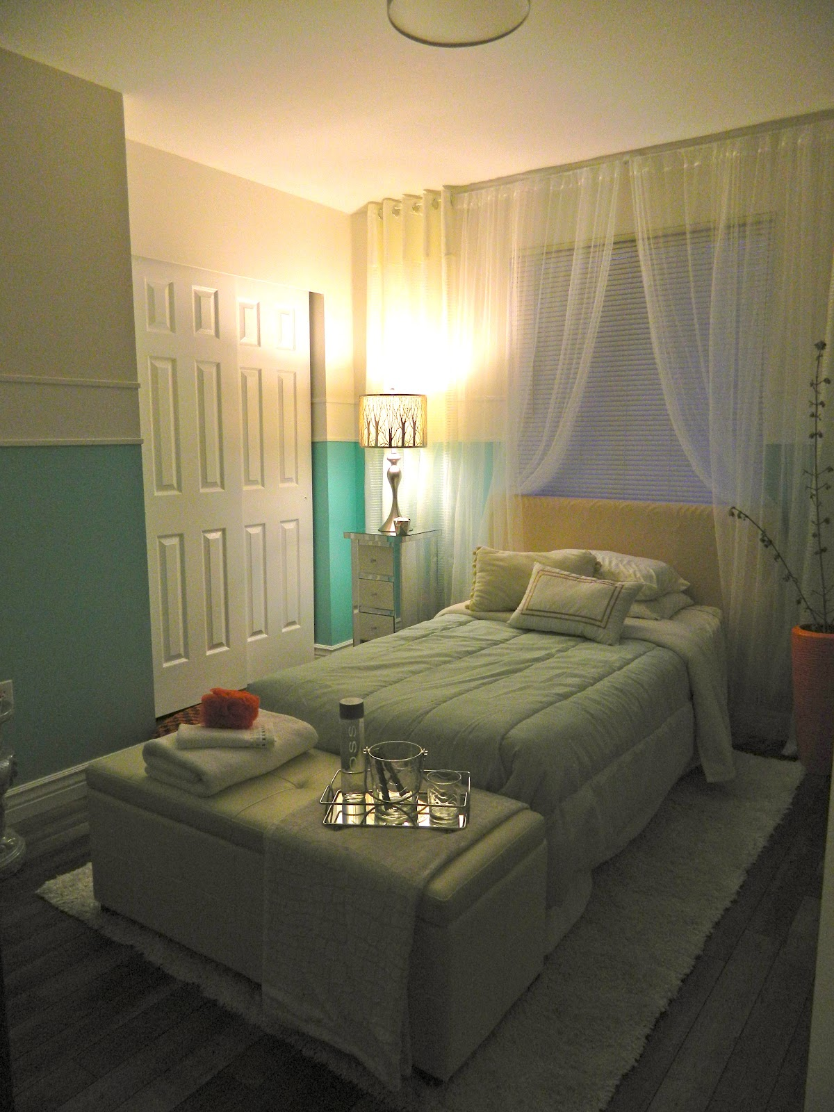Smitten By Abigail Come And Stay Awhile Guest Bedroom Reveal