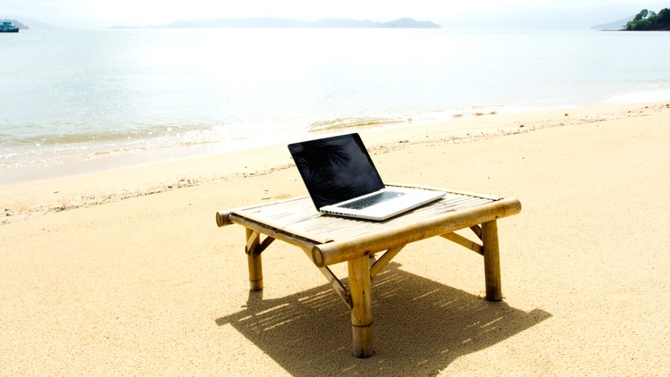Out Of Office - How To Start Your Own Side Business - Udemy Coupon