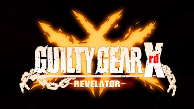Guilty Gear Xrd: Revelator Il trailer mostra i nuovi personaggi