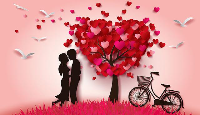 Aşk yok mu?