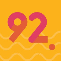 Rádio 92 FM 92,1 de Porto Alegre RS
