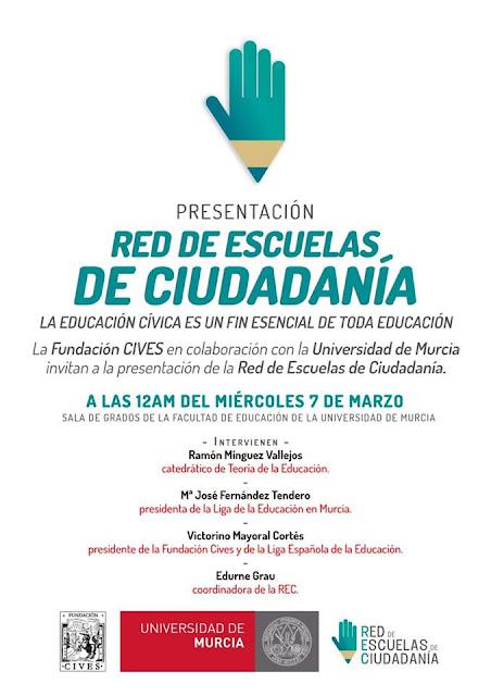 Red de Escuela de Ciudadanía