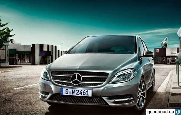 mercedes benz b class w246 facelift 2014 price specs. Black Bedroom Furniture Sets. Home Design Ideas