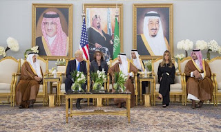 Trump Requested $4bln from Saudi King over Syria