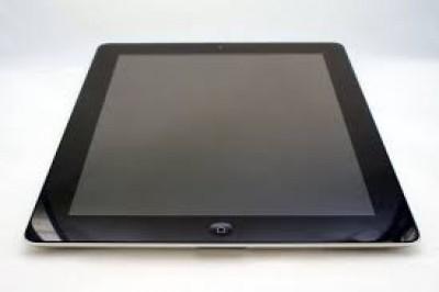 thay màn hình ngoài iPad