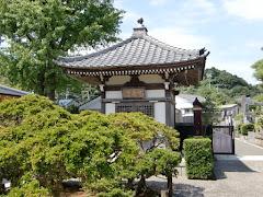 満昌寺地蔵堂