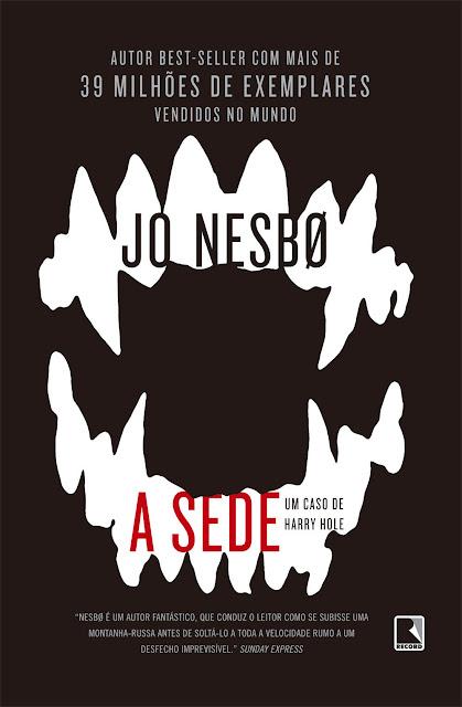 A sede - Jo Nesbo