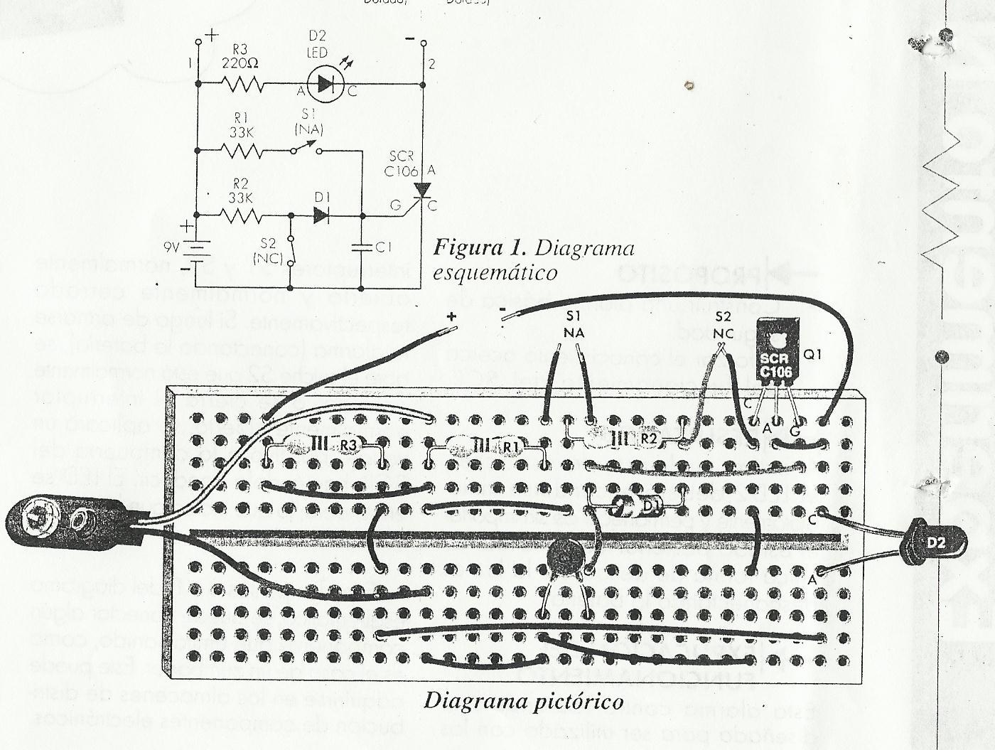 Blog de electrònica: Diagramas electrònicos