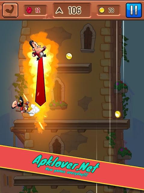 Casanova Knight MOD APK unlimited money