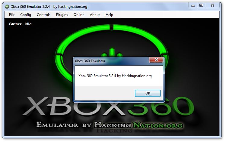 xbox 360 emulator rar скачать - Prakard