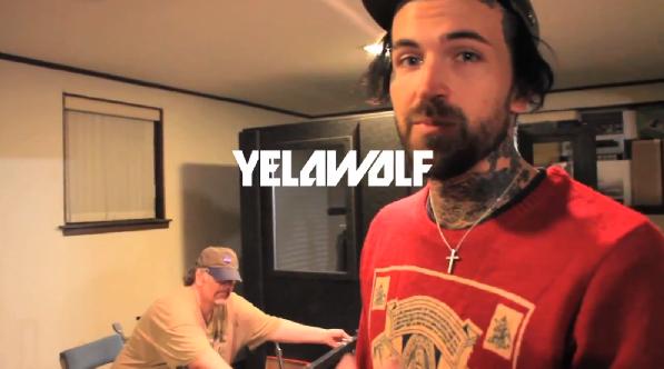 Yelawolf 2013 Album Video: Yelawolf...