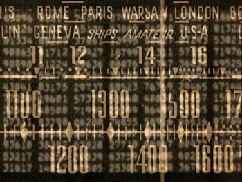 Το Μυστήριο Των Ραδιοφωνικών Σταθμών Αριθμών «Numbers Stations»