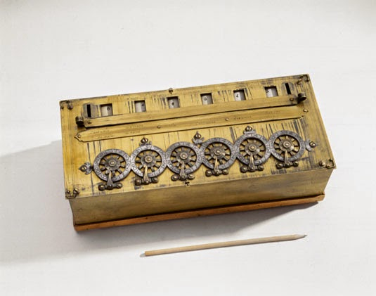 the history of the computer from blaise pascals first computer in 1642 The history of the calculator  the first mechanical calculator appeared in 1642, the creations of french intellectual and mathematics whizz kid blaise pascal.