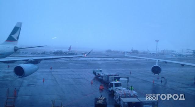 Открылось авиасообщение между Ярославлем и Санкт-Петербургом