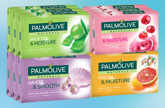 Palmolive Soap in 2020