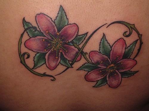 14 Top Infinity Tattoos Tattoo Me Now