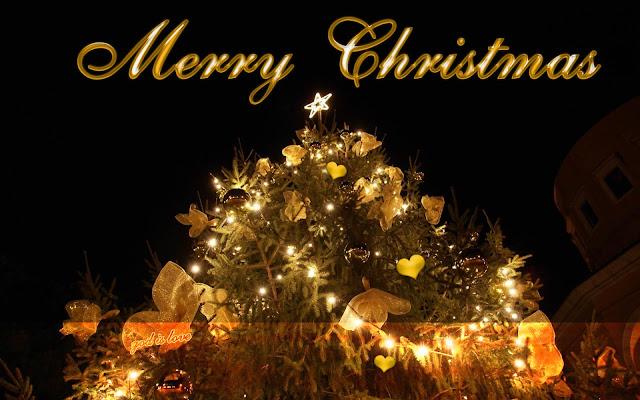 merry christmas pic christian
