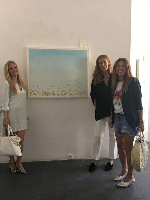 13 Obras para 13 Días, Gloria Estefanell, Arte, Lifestyle, Pintura