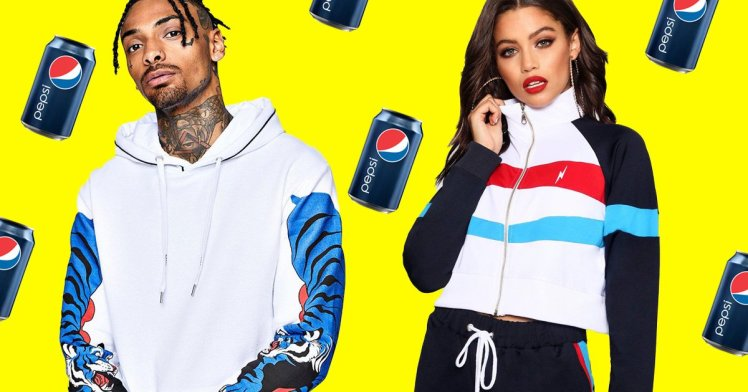 WBHS Business & Economics Blog: Pepsi x Boohoo