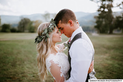 Josie Bates and Kelton Balka wedding