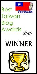 Winner, Best Political Blog 2010