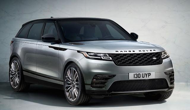 Harga Mobil Range Rover April 2019