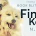 Book Blitz - Excerpt & Giveaway - Finders Keepers by N.R. Walker