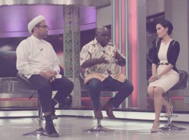 Pigai: #2019GantiPresiden tak Sebar Kebencian ke Jokowi