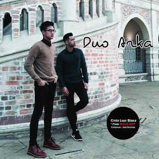 Duo Arka - Cinta Luar Biasa (from Move On OST)