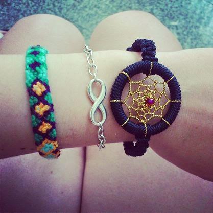 Mexican Market Braceletts