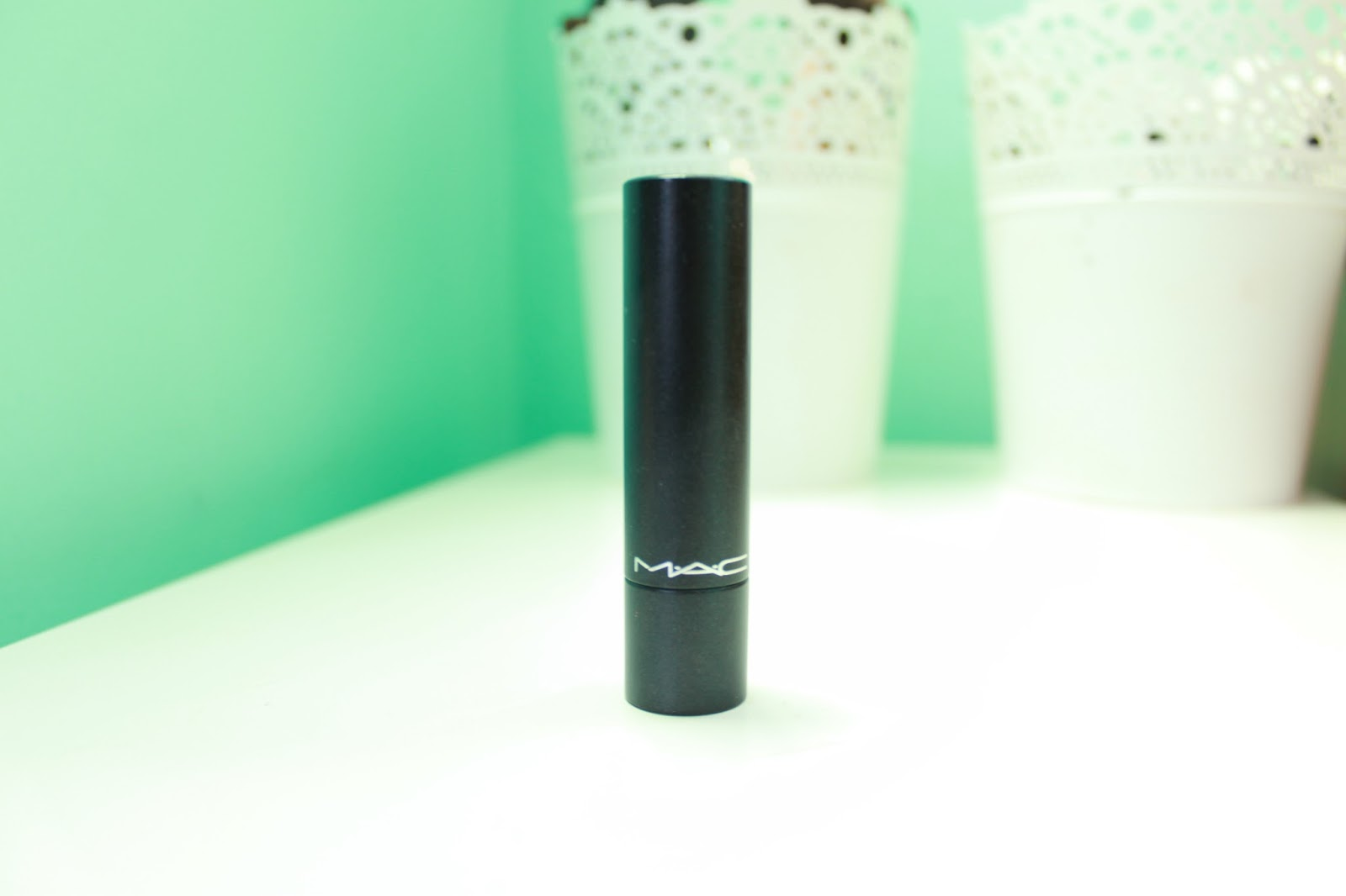 To The Future - Lipstick from Mac