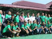 PSMS Diharapkan Edy Rahmayadi Raih Kejayaan Kembali