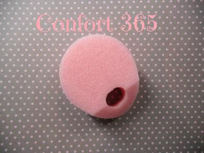 Confort 365 Tampón novedoso