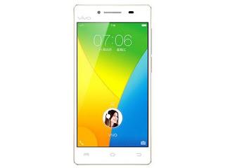 Vivo Y51 PD1510F Firmware Download