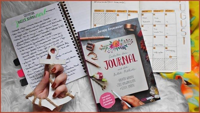 {Lieb-Link} #Futurelog? ~ Erste Gedanken über und zu Journaling
