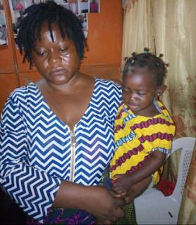 Nigerian Women Who Stole Other Women's Babies