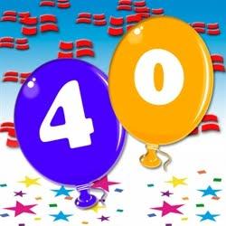 grattis på 40 årsdagen Motivate ME : Grattis storasyster på 40 årsdagen grattis på 40 årsdagen