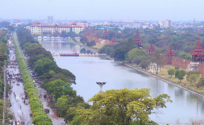 Xvlor.com Mandalay is the last capital and cultural center of Burmese Kingdom