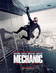 Pelicula Mechanic: Resurrection (2016)