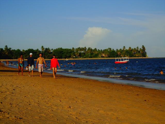 praia de aratuba