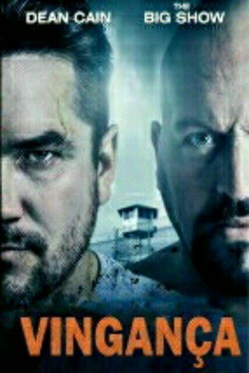 Vingança – Legendado (2015)