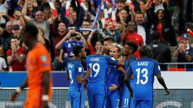Prediksi Bola Prancis vs Australia Piala Dunia 2018