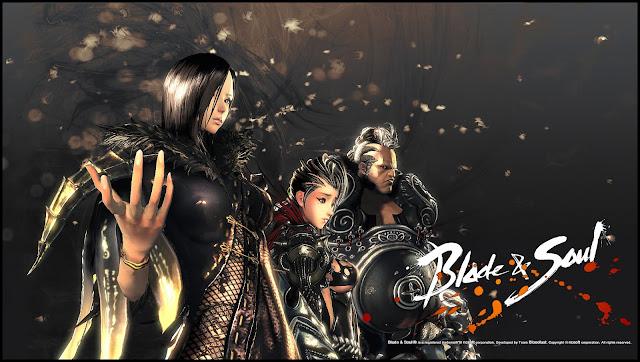 Hình Nền Blade & Soul Tuyệt Đẹp 9