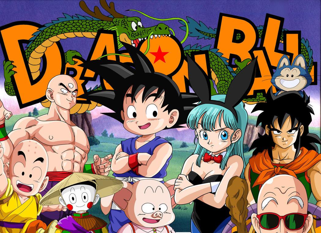 Dragon Ball Audio Latino