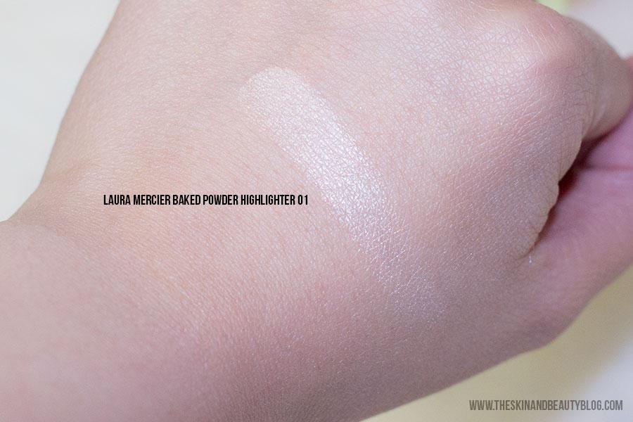 Matte Radiance Baked Powder by Laura Mercier #10