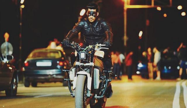 Jaguar Telugu Movie Audio Launch