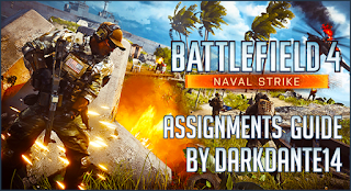 Battlefield 4: Naval Strike Assignments Guide