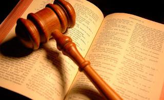 ¿Que es la Justicia de Dios segun la biblia?